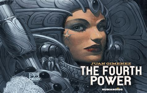 the fourth power the fourth power