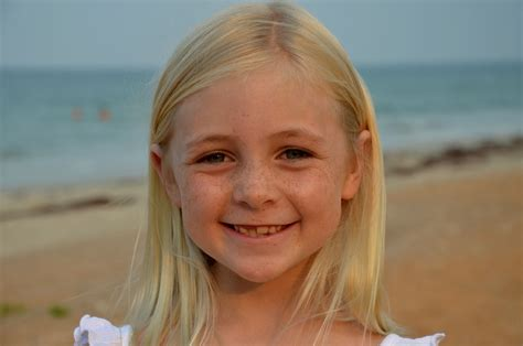 11 year old girl with blonde hair little miss flagler county 2011 contestants ages 8 11