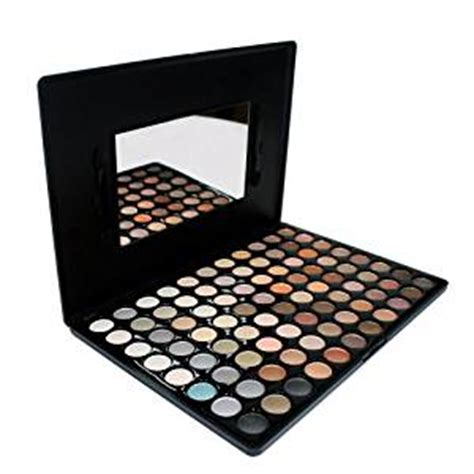 Eyeshadow Caring Color royal care cosmetics 88 color warm eyeshadow palette 0 13 count