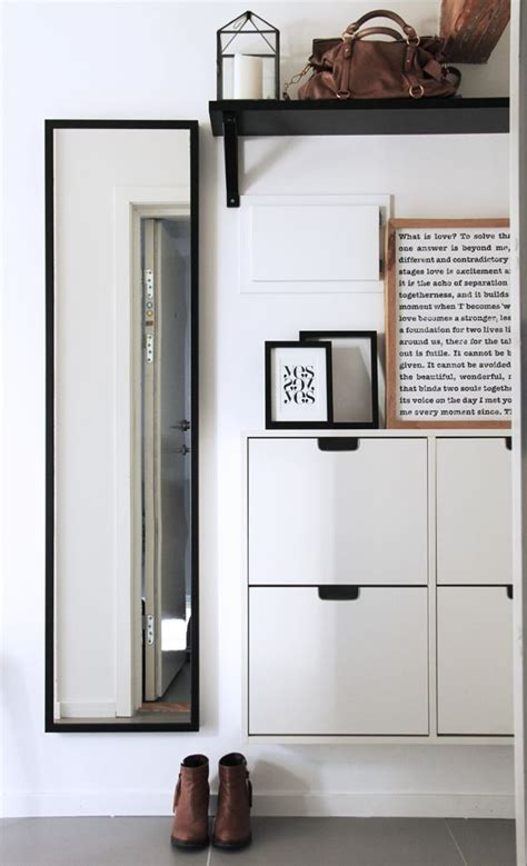 ikea entryway storage 25 best ideas about ikea hallway on pinterest small