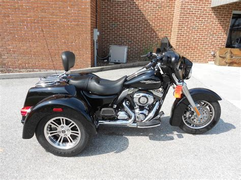 Harley Davidson Trike Prices by Page 63575 New Used 2010 Harley Davidson Flhxxx