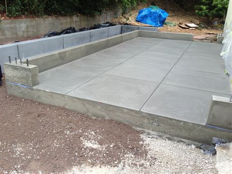House Plans With Attached Garage smooth finish garage slab and footing yelp