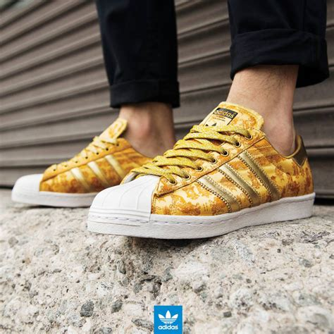 new year adidas superstar adidas superstar 80s quot new year quot sportfits