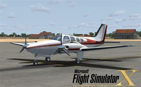 microsoft flight simulator x report tips retrohd