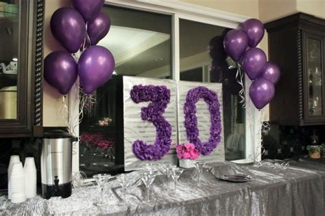 birthday themes 30 year olds best 30th birthday party ideas wishesgreeting