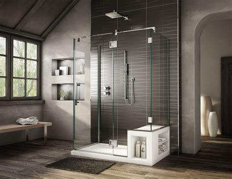 idea bagni bagni moderni con doccia lasciatevi ispirare da soluzioni