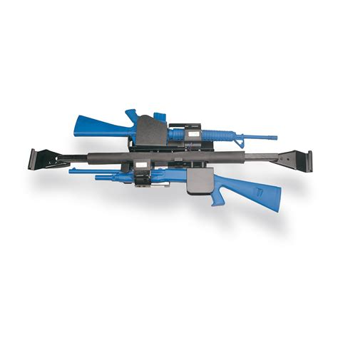 Roof Mounted Gun Rack by Additional Information