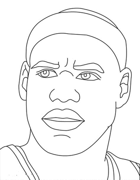 nba basketball jersey pages coloring pages