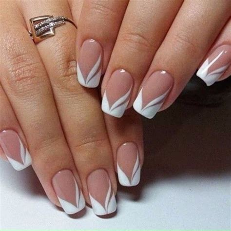 Manicure Designs by 20 Awesome Manicure Designs 2017 Nail