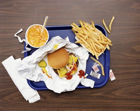 7 Ways To Make Fast Food Healthier by How To Make Your Fast Food Habit Healthier Nbc News