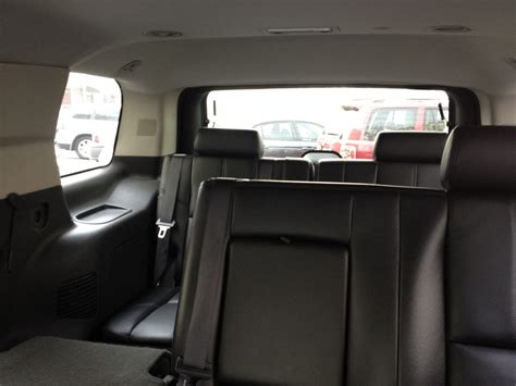 2010 Chevy Tahoe Interior by 2010 Chevrolet Tahoe Interior Pictures Cargurus