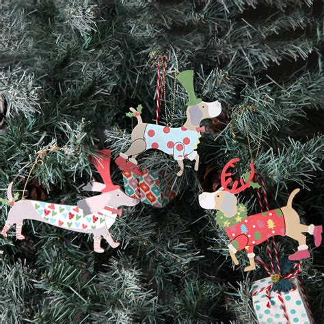 westie dog christmas tree decoration dog breeds picture