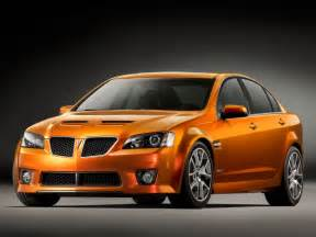 2009 Pontiac G8 Hp Pontiac G8 Gxp Autoclub