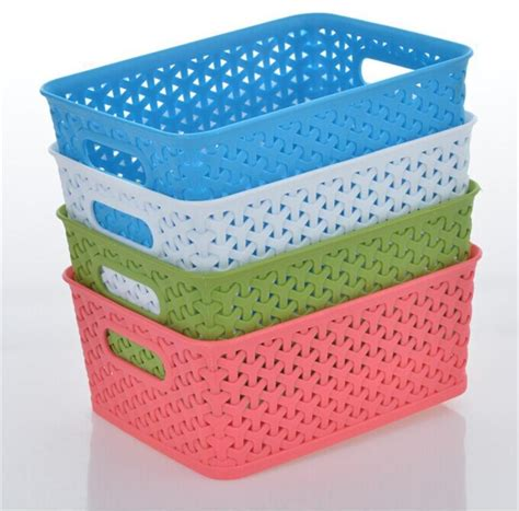 colored baskets colored storage baskets frasesdeconquista