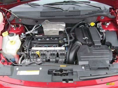 car engine repair manual 2010 dodge caliber interior lighting 2010 dodge caliber mainstreet 2 0 liter dohc 16 valve dual vvt 4 cylinder engine photo 67072640