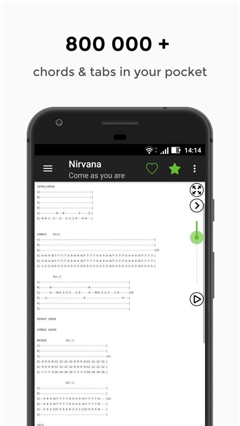 Guitar chords and tabs Mod Unlimited   Android Apk Mods