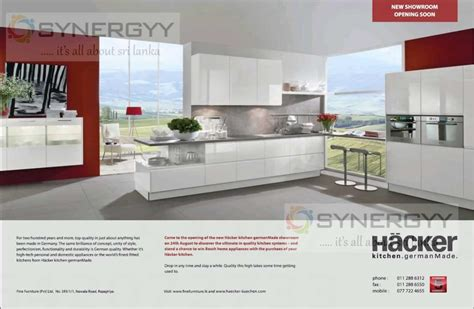 kitchen colombo hacker kitchen wears in sri lanka 171 synergyy