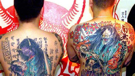 best japanese tattoo uk is japanese tattoo art being snuffed out bbc news