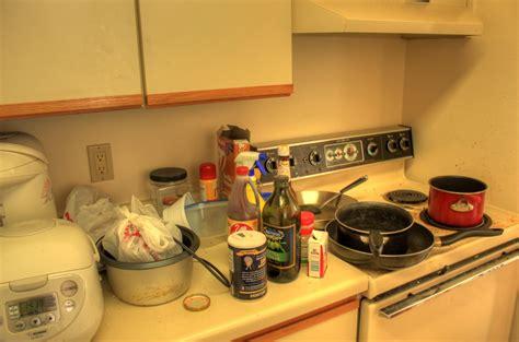 messy kitchen image gallery messy kitchen