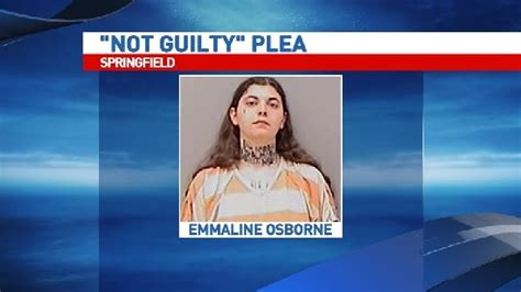 Amanda Not Guilty After 4 Years by Springfield Pleads Not Guilty In S Murder
