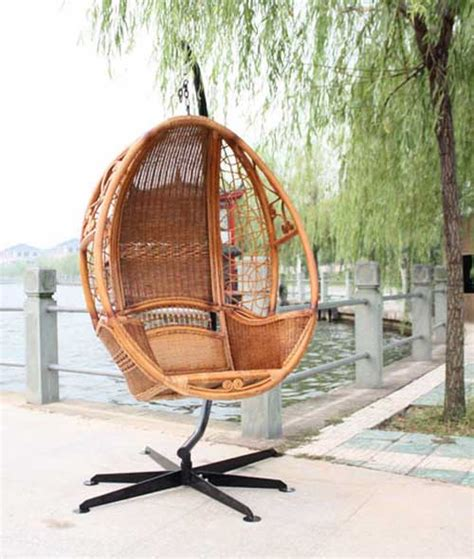 furniture home design outdoor hanging chair with stand 20 hanging hammock chair designs stylish and fun outdoor