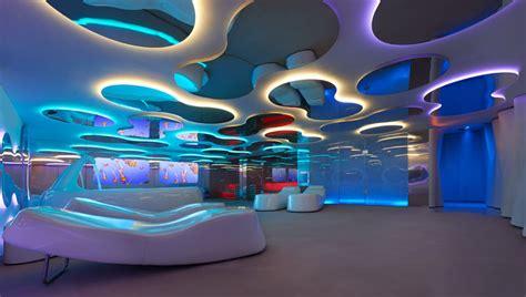 spa room design futuristic designs dzuls interiors