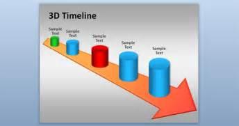 free 3d powerpoint presentation templates free 3d timeline powerpoint template free powerpoint
