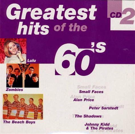 Cd Va The Power Of 2 Cd va greatest hits of the 60 s 8 cd 60 s 70 s rock