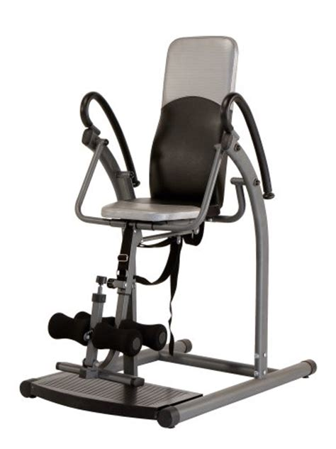 Spinal Decompression Chair by Marcy Ivt 845 Inversion Therapy Chair