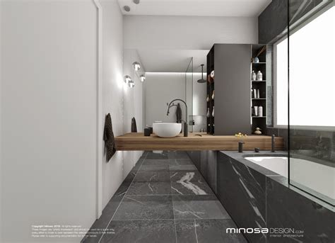 and bathroom layouts minosa bathroom design small space feels large