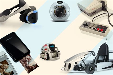 tech gifts 2016 our favorite gadgets best tech gifts 2016 wsj