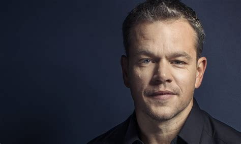 pictures of matt damon 29 known facts about matt damon page 5 of 5