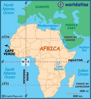 cape verde islands map cape verde map geography of cape verde map of cape