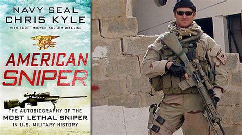 libro francotirador american sniper film quot el francotirador quot juba el verdadero heroe