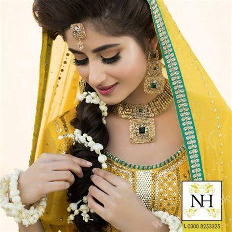 salon nadia sajal ali mayun shoot nadia hussain salon celebrity
