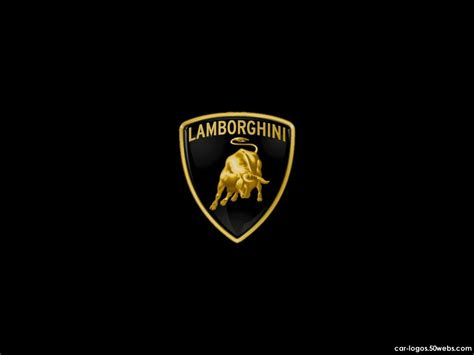 Lamborghini Insignia Cars And Only Cars Lamborghini Symbol