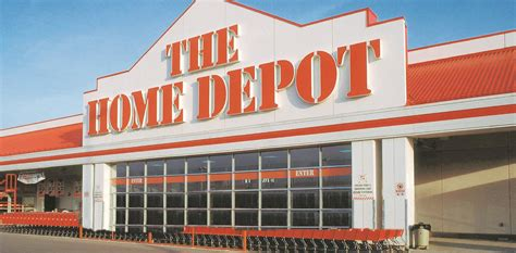 home depot report higher than expected profits and sales
