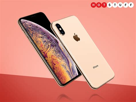 iphone xs max   largest screen  price tag