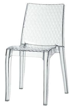 chaises transparentes conforama chaise hypnotic chez conforama fan la d 233 co d 233 cod 233 e