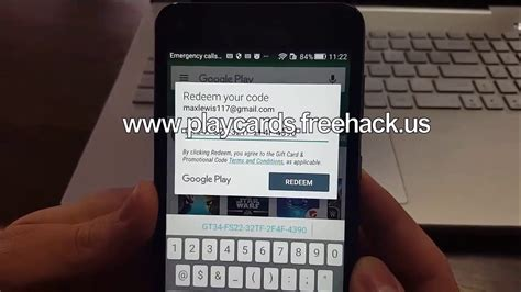 Play Store Gift Card Codes How To Get Free Play Gift Card Codes Free 50