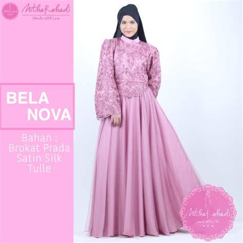 Set Bahan Kebaya Brukat Brokat Dan Satin Prada brokat prada outlet nurhasanah outlet baju pesta keluarga muslim