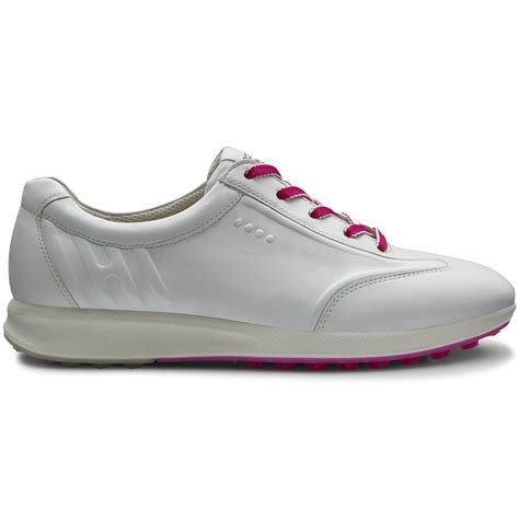 spikeless golf shoes 27 rrp ecco womens evo one hydromax waterproof