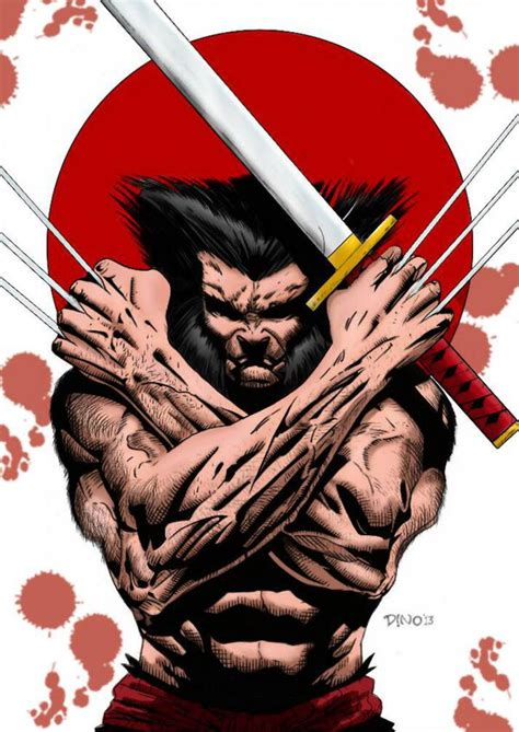 wolverine colors wolverine in japan colors by marcandredaoust on