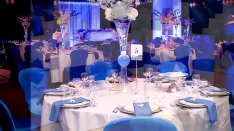royal blue and white wedding theme lifestyle destination weddings