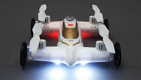 Drone Syma X9s Flying Car syma x9s air wheels flying car 4ch rc quadcopter drone