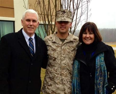 karen pence mike s wife 5 fast facts you need to know michael pence mike pence s son 5 fast facts you need to know