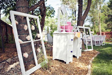 Dekorationsartikel F R Hochzeit by Bridal Shower Brunch Im Sommer My Bridal Shower