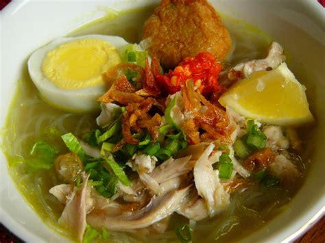 resepi membuat soto ayam resepi soto ayam istimewa malaysia top blogger