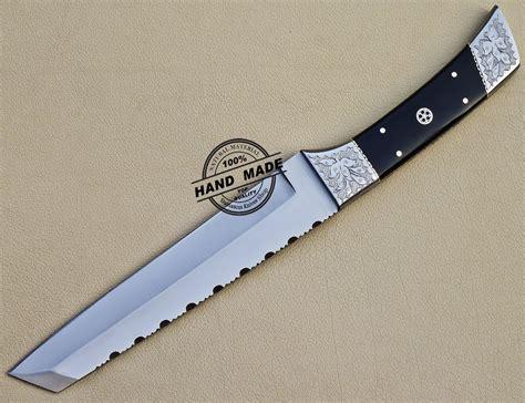 Handmade Chefs Knives - chef knife custom handmade stainless steel kitchen chef s