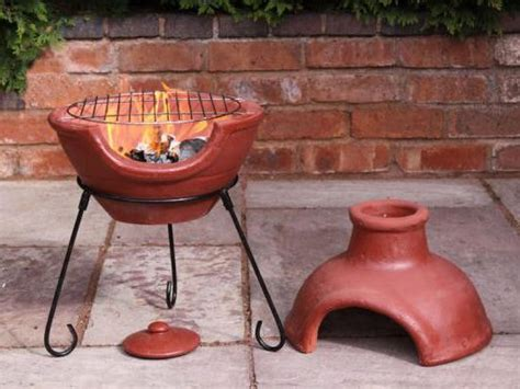 Terracotta Chimenea 17 Best Images About Terra Cotta Pits On